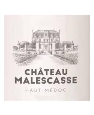 chateau malecasse